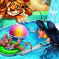 Jasmine Swimming Pool Games : It is a beautiful sunny hot day outside and what better way  ...