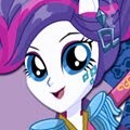 Rarity Rocking Hairstyle Games : Fashion has never been so fun with the Rarity Rocking Hairst ...