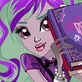 New Scaremester Twyla Games : A new Scaremester is starting at Monster High, and that mean ...