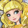 Thronecoming Blondie Lockes Games : Hexcitement's in the air at Ever After High! It is time to s ...
