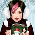Holiday Avatar Creator Games : Create a character and dress up in festive holiday ...