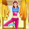 Yoga Class DressUp Games : Good morning ladies,it's time for your daily exerc ...