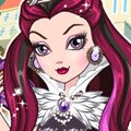Pretty Raven Queen Games : Raven Queen is getting ready for her birthday party! She has ...