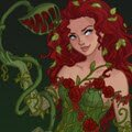 Dress Up Poison Ivy Games : The irresistible vixen from DC comics who controls plants, a ...