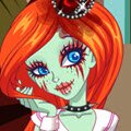 Zombie School Ghoul Games : Believe it or not, zombies have schools too! Zombi ...