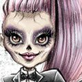 Zomby Gaga Games : Zomby Gaga is a ghoul who loves to celebrate bravery, kindne ...
