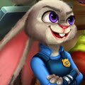 Zootopia Investigation Mischief Games : Judy and Nick have no time to waste on their investigation o ...